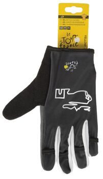 Перчатки TOUR DE FRANCE, full finger gloves,  w/GEL