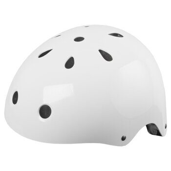 Шлем freestyle  skating  BMX - Outdoor helmet, size: L, headsize adjustable by