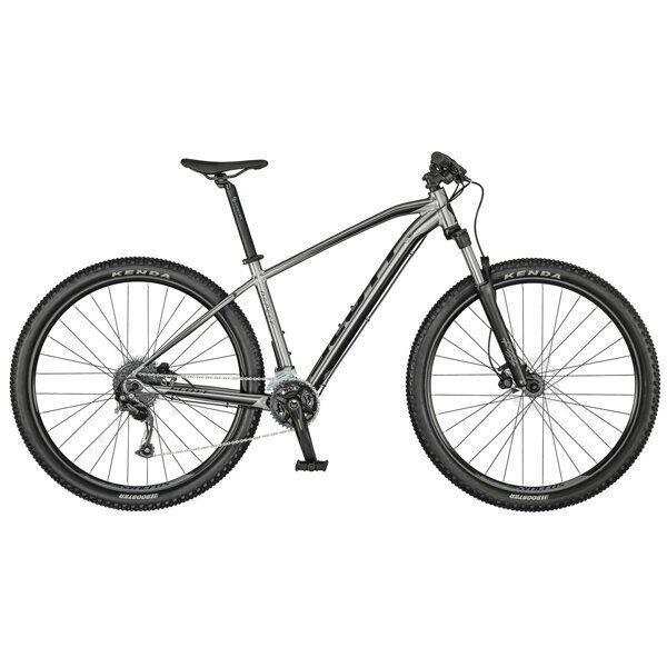 SCOTT Bike Aspect 950 slate grey L
