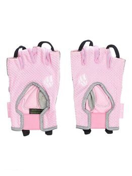 Перчатки для фитнеса Women's Training Gloves Pink