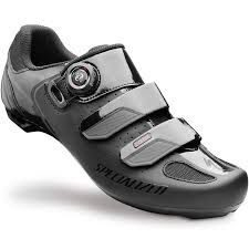Велотуфли COMP ROAD SHOE BLK
