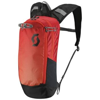 Рюкзак  Scott Pack Trail Lite FR' 8 fiery red/caviar black one size
