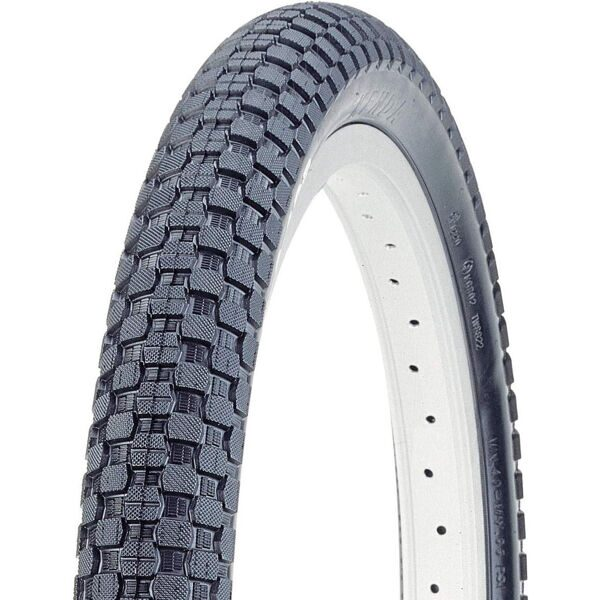 Велопокрышка tire 20x2.35, 58-406, K-905, - K-RAD -, black