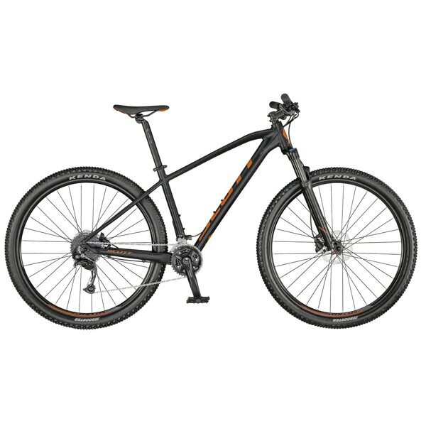 SCOTT Bike Aspect 940 granite XL
