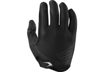 Велоперчатки BG RIDGE WIRETAP GLOVE BLK