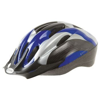 Шлем for adults/youths, size:58-62 cm, with visor