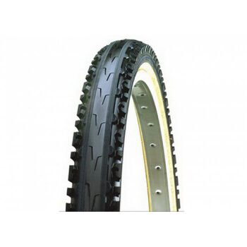 Велопокрышка tire 26x1.95, K-847 50-559,-KROSS PLUS-