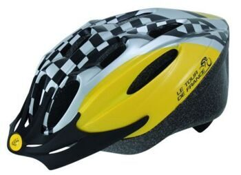 Шлем youth, TOUR DE FRANCE, size: M 54-58 cm