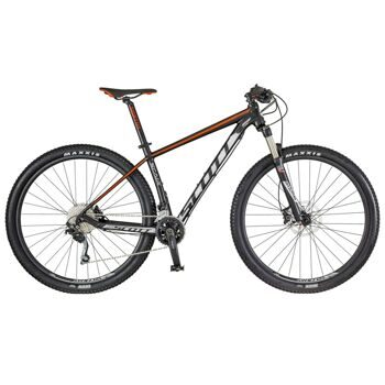 Bike Scott Scale 990