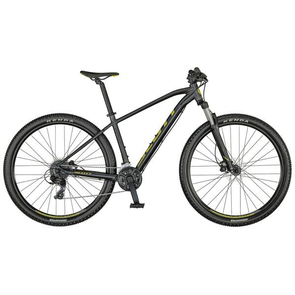 SCOTT Bike Aspect 760 dark grey M