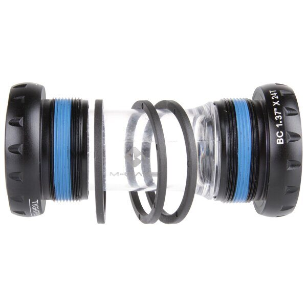 Картридж Hollowtech  for Road / MTB, SHIMANO compatible, for 68-73 mm BB shell,