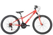 "HARO Flightline 24"" SG Red/Mint"