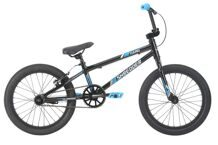 HARO Shredder-18 (Alloy) Gloss Black