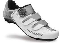 Велотуфли COMP ROAD SHOE WHT/TI