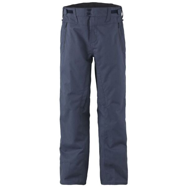 Брюки мужские Pant Scott Omak black iris washed
