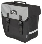 Cумка rear carrier single bag M-WAVE,left sied
