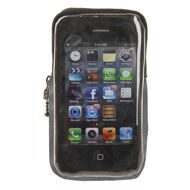 Чехол smartphone bag M-WAVE, w/ turnable QR clip