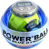 Power ball c cчетчиком