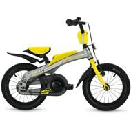 S`COOL Rennrad 14 1 sp Yellow