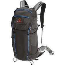 Рюкзак  Mountain Pack Scott Ultrak 24
