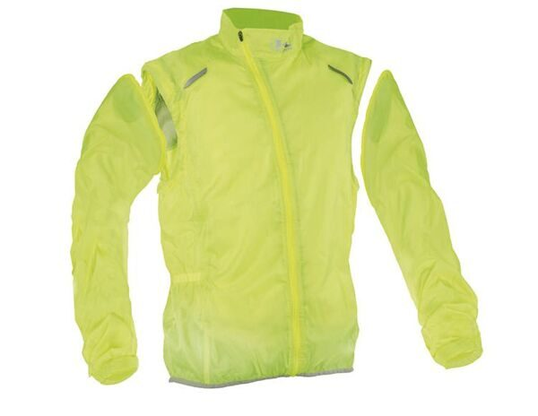 Ветровка wind jacket/windvest, M-WAVE