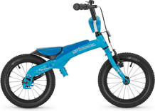 S`COOL Rennrad 14  1 sp Blue