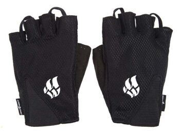Перчатки для фитнеса Men's Training Gloves Black