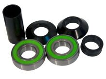 Картридж MID BOTTOM BRACKET SET, 19MM, SEALED